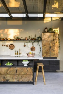 Wonderful Bohemian Kitchen Ideas To Inspire You06