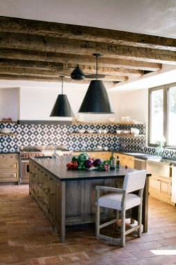 Wonderful Bohemian Kitchen Ideas To Inspire You25