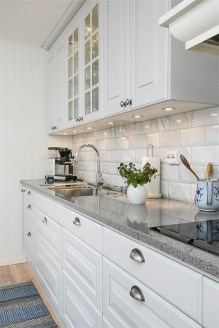 Adorable White Kitchen Design Ideas02