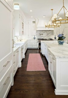 Adorable White Kitchen Design Ideas11