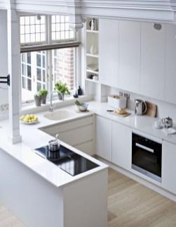 Adorable White Kitchen Design Ideas14
