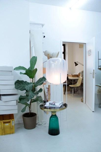 Astonishing Contemporary Bell Table Design Ideas19