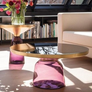 Astonishing Contemporary Bell Table Design Ideas24
