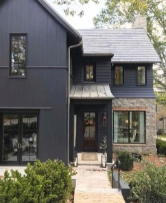 Awesome Contemporary Designs Ideas For Home Exterior01
