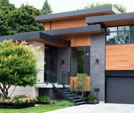 Awesome Contemporary Designs Ideas For Home Exterior24