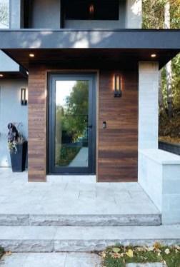Awesome Contemporary Designs Ideas For Home Exterior33