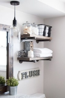 Brilliant Bathroom Decor Ideas On A Budget01