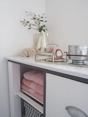Brilliant Bathroom Decor Ideas On A Budget06