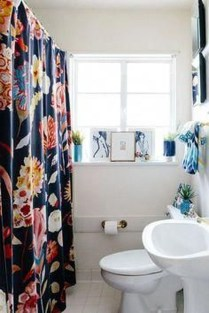 Brilliant Bathroom Decor Ideas On A Budget12