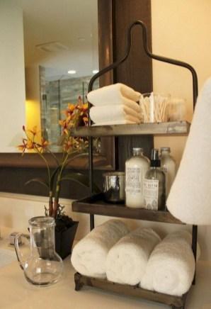 Brilliant Bathroom Decor Ideas On A Budget16