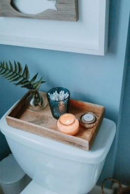 Brilliant Bathroom Decor Ideas On A Budget35