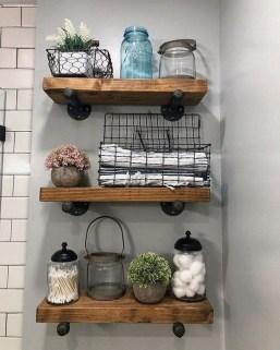 Brilliant Bathroom Decor Ideas On A Budget37
