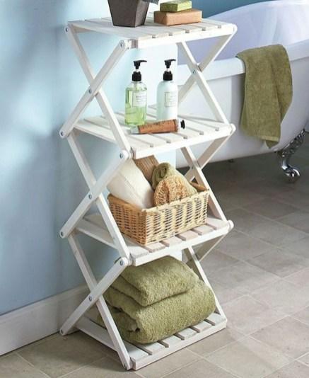 Brilliant Bathroom Decor Ideas On A Budget44