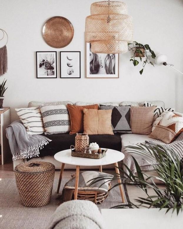 Comfy Living Room Design Ideas46