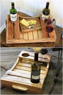 Cozy Wood Project Design Ideas28