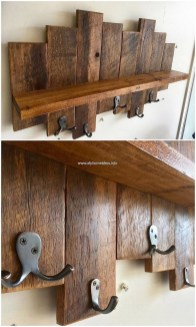Cozy Wood Project Design Ideas37