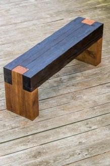Cozy Wood Project Design Ideas38