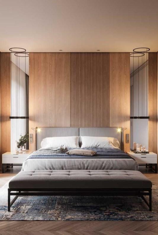 Creative Master Bedroom Design Ideas37