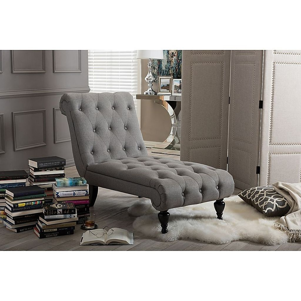 Elegant Chaise Lounges Ideas For Home37