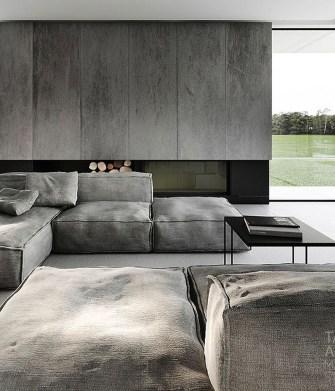 Elegant Living Room Design Ideas25