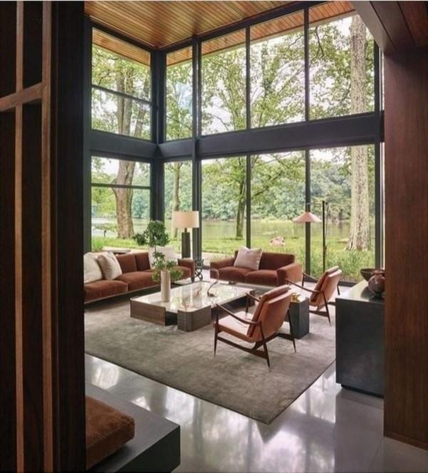 Elegant Living Room Design Ideas36