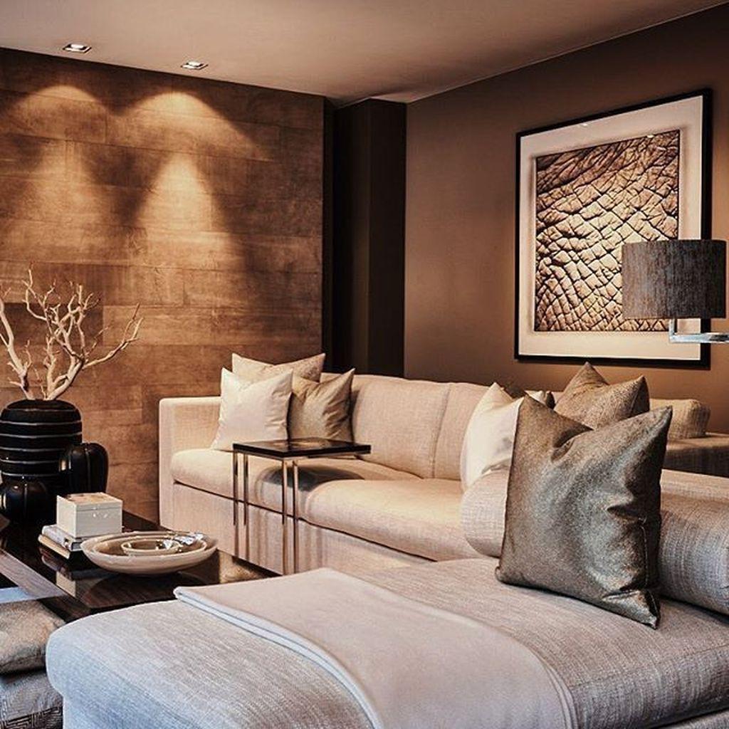 Elegant Living Room Design Ideas38