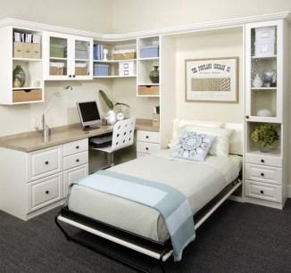 Enchanting Diy Murphy Bed Ideas For Bedroom31