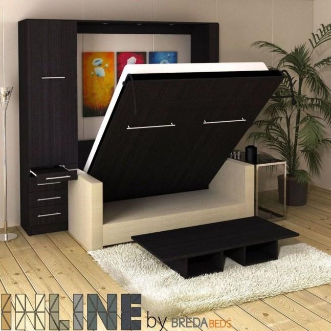 Enchanting Diy Murphy Bed Ideas For Bedroom41
