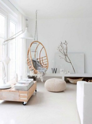 Gorgeous Scandinavian Interior Design Decor Ideas09