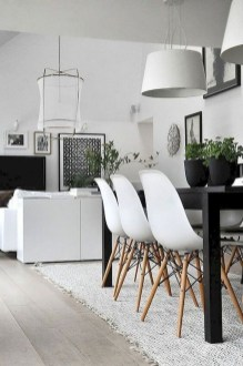 Gorgeous Scandinavian Interior Design Decor Ideas10