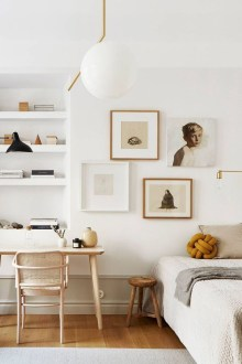 Gorgeous Scandinavian Interior Design Decor Ideas13