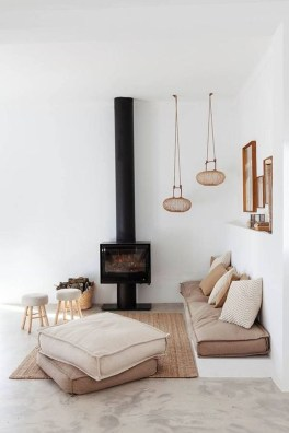Gorgeous Scandinavian Interior Design Decor Ideas15