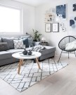 Gorgeous Scandinavian Interior Design Decor Ideas16