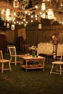 Impressive Backyard Lighting Ideas For Home04