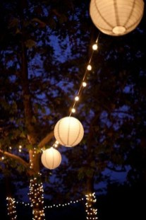 Impressive Backyard Lighting Ideas For Home12