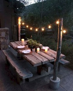 Impressive Backyard Lighting Ideas For Home21