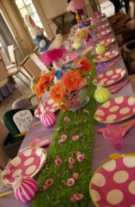 Outstanding Garden Party Decorating Ideas For Birthday28