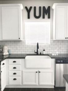 Perfect Kitchen Backsplashes Decor Ideas02