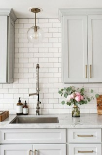 Perfect Kitchen Backsplashes Decor Ideas23