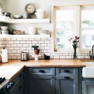 Perfect Kitchen Backsplashes Decor Ideas30