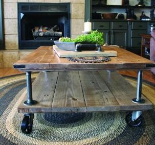 Pretty Farmhouse Table Design Ideas For Kitchen31