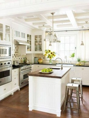 Stunning Functional Kitchen Design Ideas17