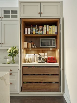 Stunning Functional Kitchen Design Ideas26