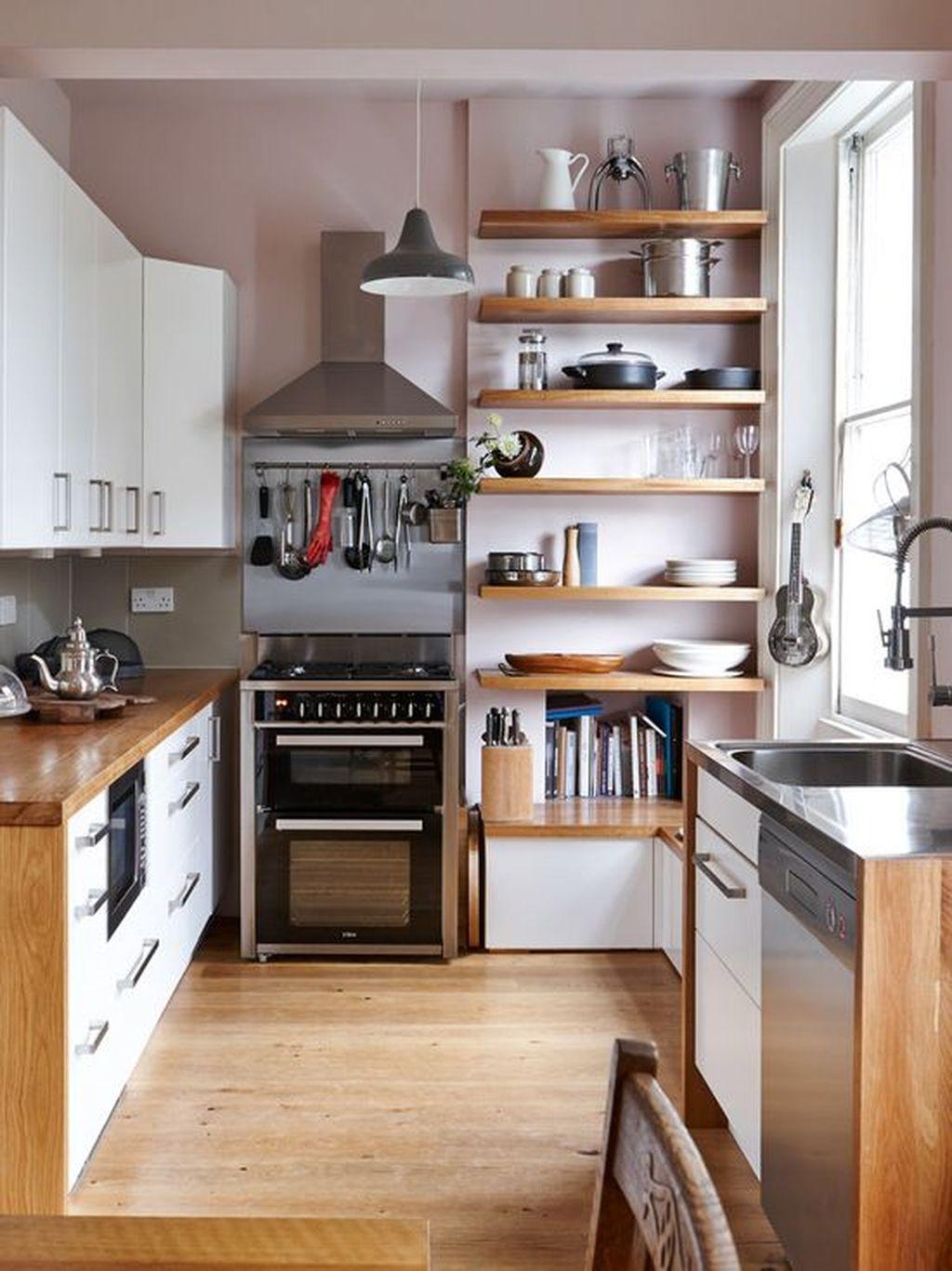 Stunning Functional Kitchen Design Ideas31