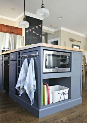 Stunning Functional Kitchen Design Ideas36