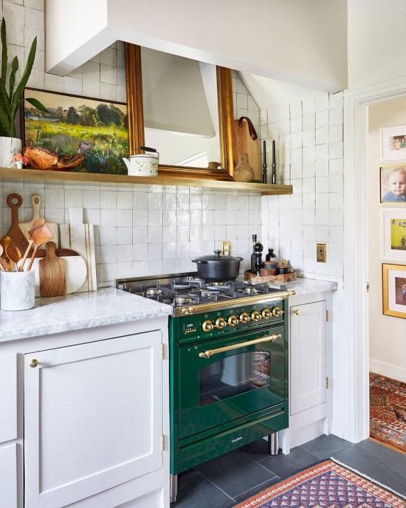 Stunning Functional Kitchen Design Ideas37