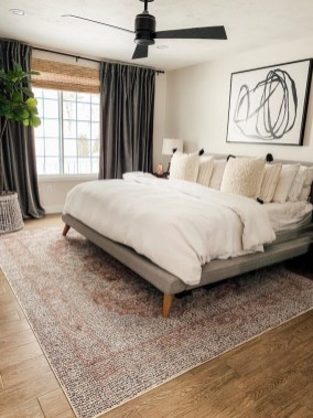 Stunning Master Bedroom Decor Ideas17