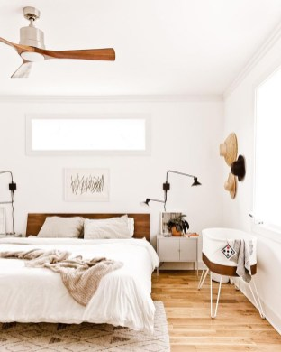 Stunning Master Bedroom Decor Ideas34