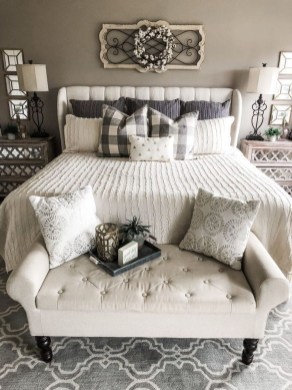 Stunning Master Bedroom Decor Ideas36