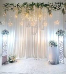 Unordinary Wedding Backdrop Decoration Ideas04